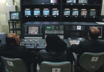 RTA TV studio monitors (photo courtesy RTA)