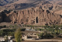 Bamiyan Valley, photo by AKTC